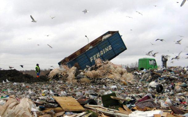 Turtingiausi atliekų tvarkytojai apžiojo auksinį kąsnį