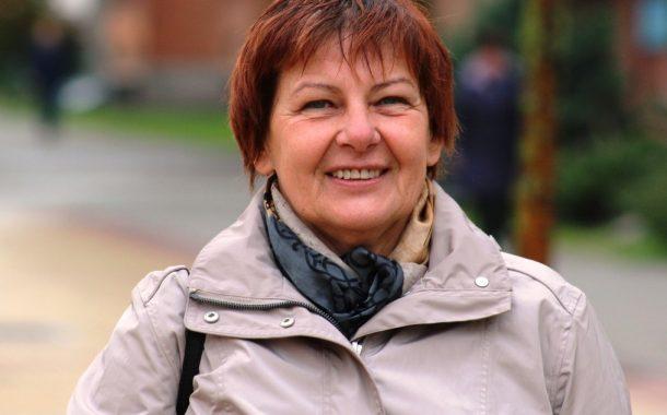 Klaipėdos universiteto profesorė netiko prekybos centrui