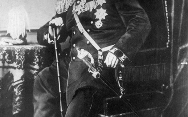 M. Muravjovas - Korikas Baltarusijoje laikomas reformatoriumi