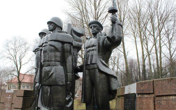 V. Titovas pasigedo rusiškų kanalų