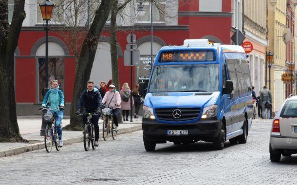 Socializmo Lietuvoje flagmanas - Klaipėda