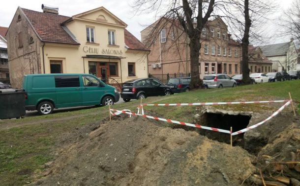 Įsisavins pinigus, o senąją Klaipėdą paslėps po betonu