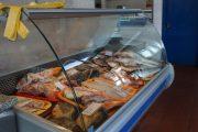 Nesąžininga žuvies pardavėja bus išmesta, pažadėjo direktorius
