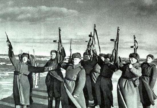 Kodėl pamiršti prieš 75 metus vykę mūšiai, kuriuos sovietai pavadino