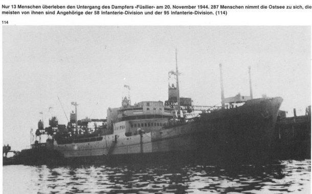 Tragedija Baltijos jūroje ties Karkle
