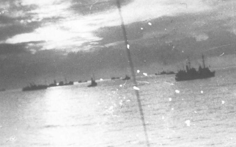 """Sovietų torpeduotas laivas """"Goya"""" nuskendo per 7 minutes. Žuvo keli tūkstančiai iš Rytų Prūsijos bėgusių civilių"""