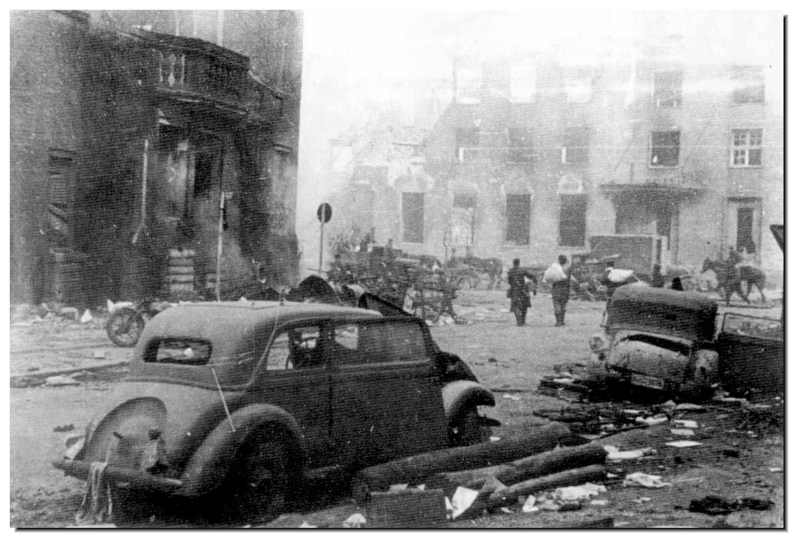 Karaliaučiaus šturmas. Prieš 75 metus Rytų Prūsijos sostinė virto griuvėsiais