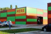 """""""Mere"""" parduotuvė jau Klaipėdoje! Neslepia ambicijų būti pigiausia"""