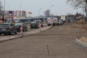 Uosto lėšos - miesto gatvėms