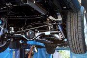 """Antikorozinis padengimas """"Dinitrol"""" – efektyvi ilgalaikė automobilio apsauga nuo rūdžių"""