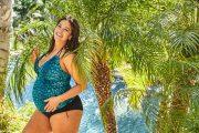 Patogūs bei stilingi maudymosi kostiumėliai nėščiosioms – misija  įmanoma!